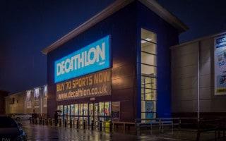 Bolton Shopping Park