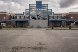 Vue Cinema, Pilsworth, Bury, Park 66