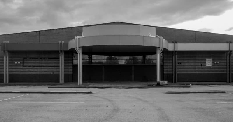 Tenpin bowling alley Park 66, Pilsworth