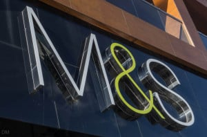 M&S, Gemini Retail Park Warrington