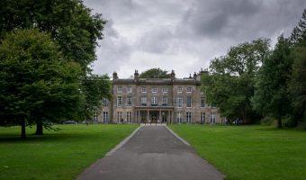 Haigh Hall, Wigan