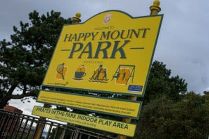 Happy Mount Park