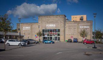Kingsway Retail Park, Lancaster
