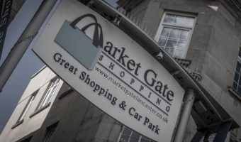 Market Gate Shopping Centre Lancaster