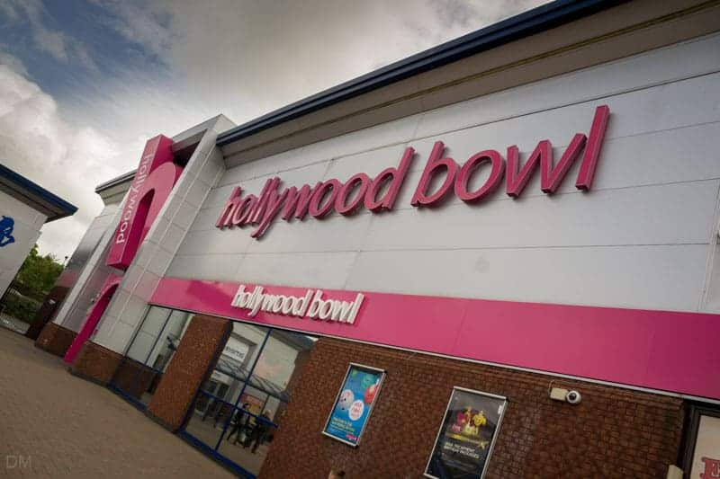Hollywood Bowl at Middlebrook, Bolton