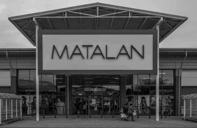 Matalan, Peel Leisure and Retail Park, Blackburn