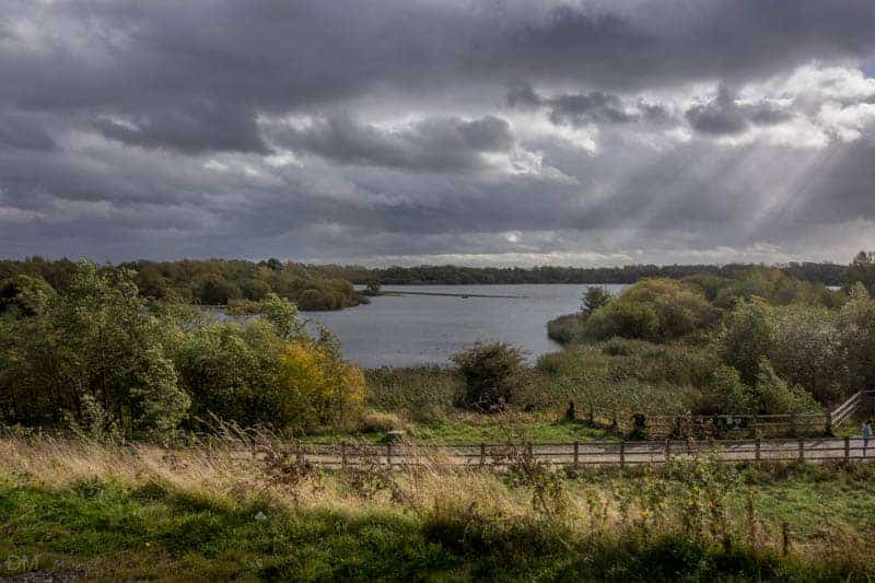 Pennington Flash, Leigh