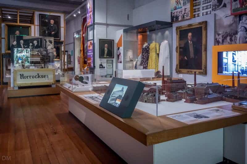 Discover Preston Gallery at the Harris Museum in Preston, Lancashire.