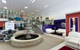Sofaworks store at Kew Retail Park in Southport