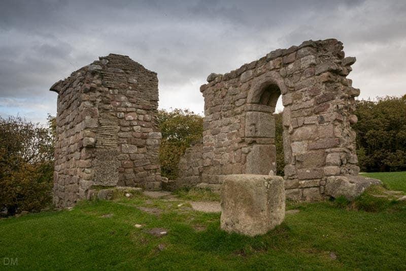 St Patrick's Chapel, Heysham