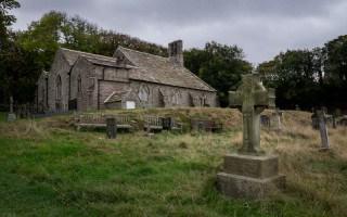 St Peter's Church, Heysham