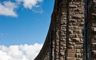 Ribblehead Viaduct - Settle to Carlisle Railway