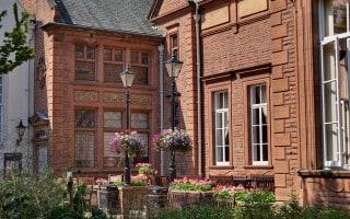 Tullie House