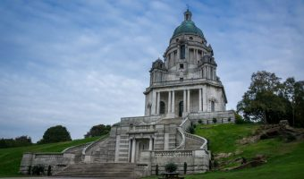 Ashton Memorial, Williamson Park,Lancaster