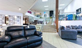 Sofaworks - Greyhound Retail Park, Chester