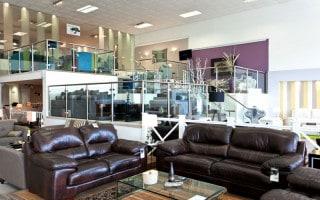 Sofaworks - New Mersey Shopping Park