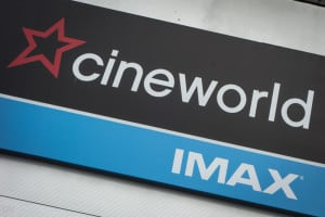 Cineworld Ashton