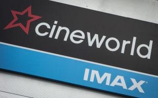 Cineworld Ashton