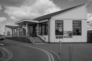 Chorley Train Station