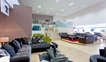 Sofaworks - Pinners Brow Retail Park, Warrington