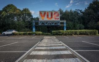 Vue Cinema at Capitol Centre, Preston