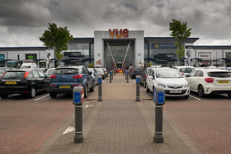 Vue Cinema Bolton at Middlebrook