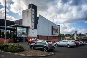 Vue Cinema Accrington
