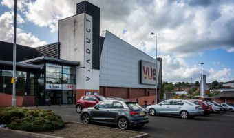 Vue Cinema Accrington