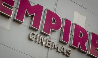 Empire Cinema Wigan