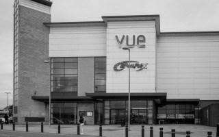 Vue Cinema Blackburn, Peel Leisure and Retail Park