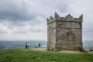 Pike Tower at Rivington Pike