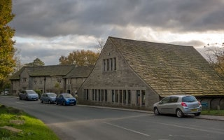 Great House Barn Tea Room and Gift Shop - Rivington Lane