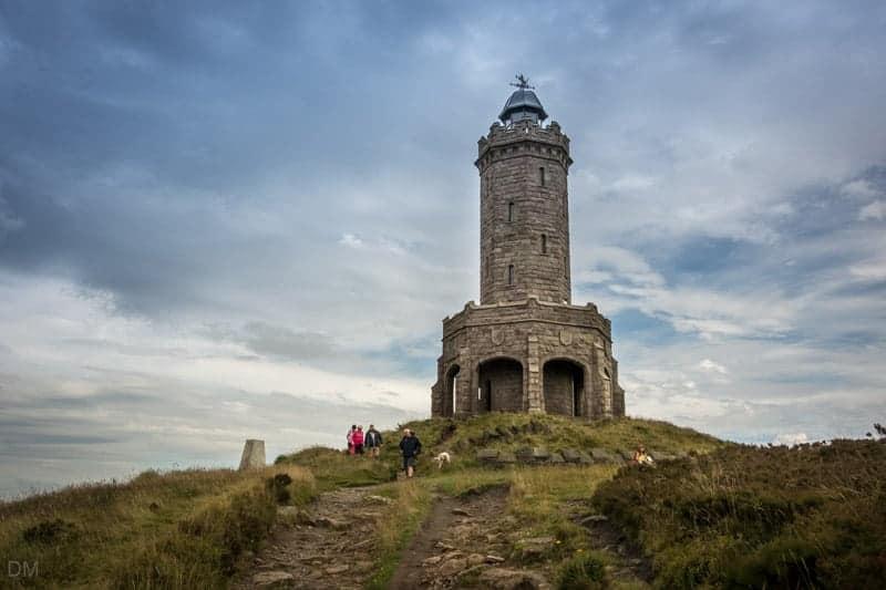 Darwen Tower (Jubilee Tower), Darwen,, Lancashire
