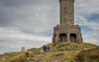 Darwen Tower, Darwen, Lancashire