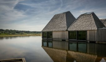 Brockholes nature reserve, Preston, Lancashire