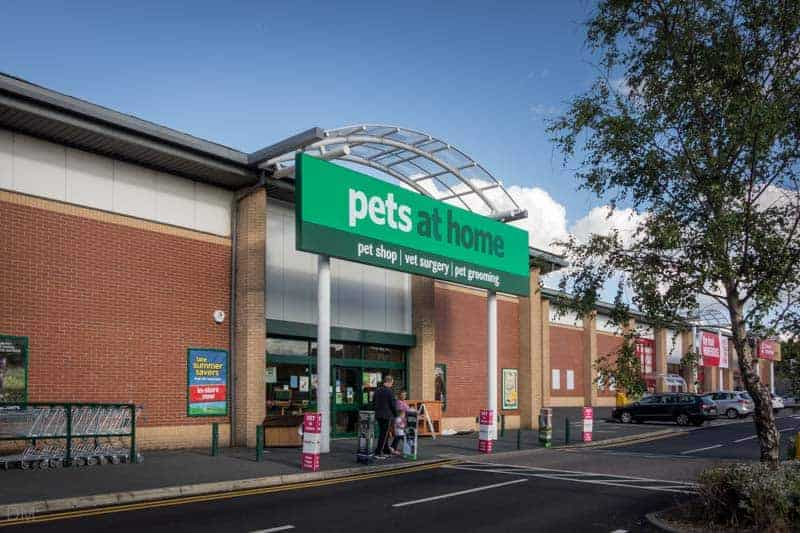 Pets at Home, Eastgate Retail Park, Accrington