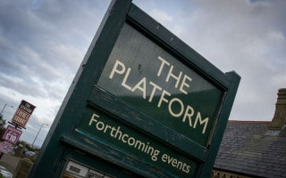 The Platform Morecambe