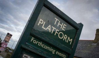 The Platform Morecambe