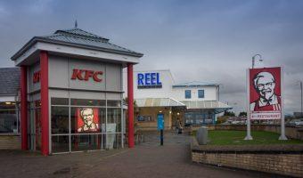 Reel Cinema Morecambe