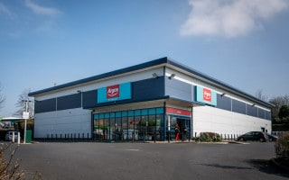 Argos, Princess Way Retail Park, Burnley