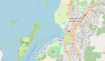 Bowness map