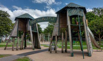 Haigh Woodland Park, Wigan