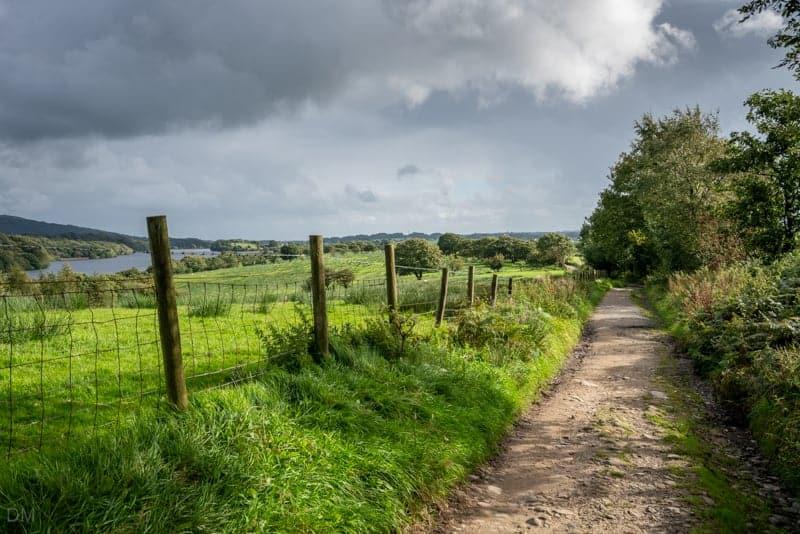 Heapey Fold Lane
