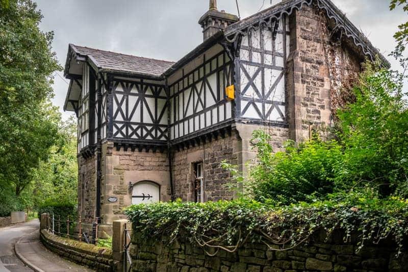 Heapey Waterman's Cottage