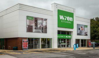 Hyndburn Retail Park