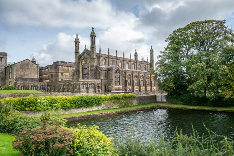 St Peter's Church, Stonyhurst College