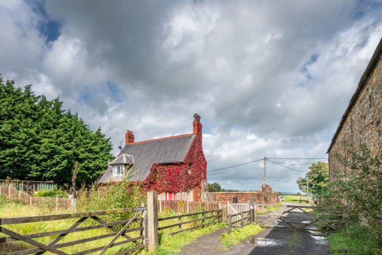 Gardener's Cottage, Stonyhurst College