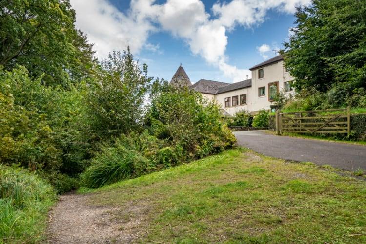 Hodder Place, Stonyhurst, Lancashire