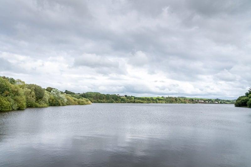 Wayoh Reservoir