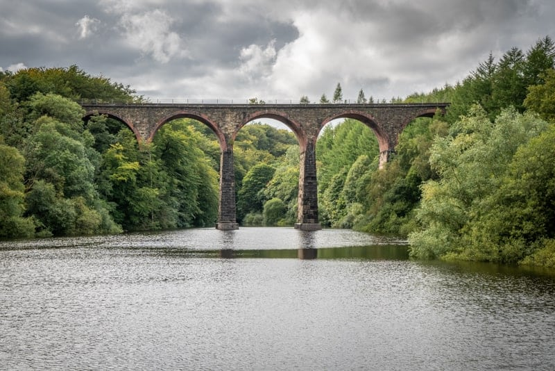 Armsgrove Viaduct